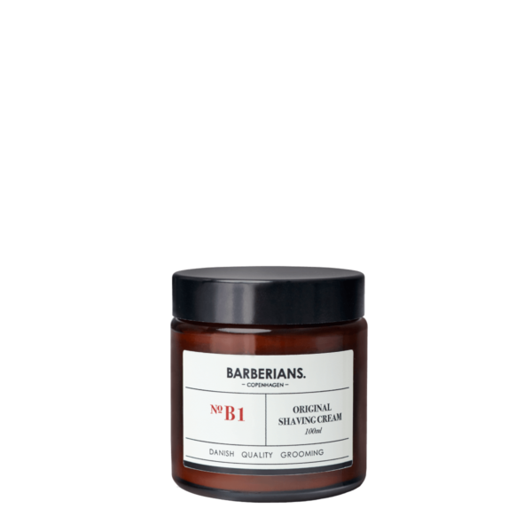 barberians copenhagen shaving cream2105