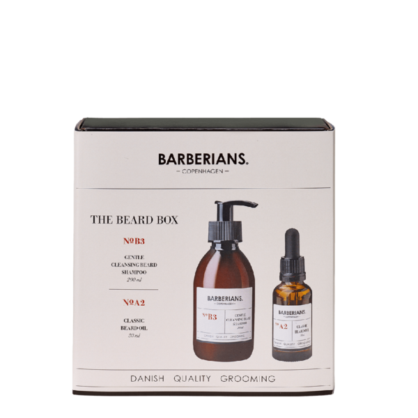 barberians copenhagen beard box 2133